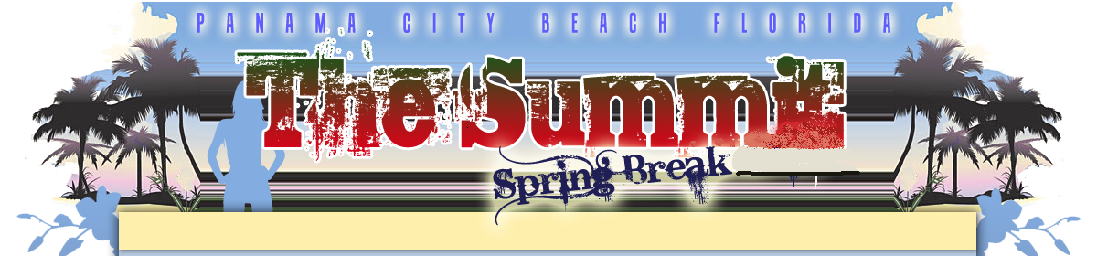 The Summit Spring Break 2015